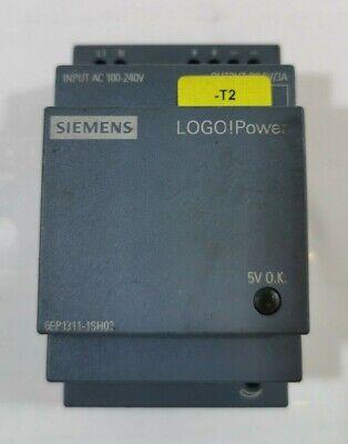 Siemens 6ep1311-1sh03 Logo Power