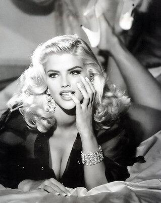 Anna Nicole Smith 8X10 Celebrity Photo  10