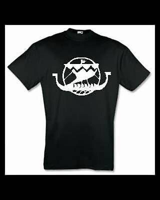 Wikingerschiff Drachenboot T-Shirt Sweatshirt Kapu Hoodie S bis 6XL Thor Heiden