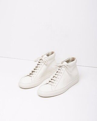 Common Projects Achilles Mid Off White   Size 11   Menswear Ny  Pa  Nj Meetup