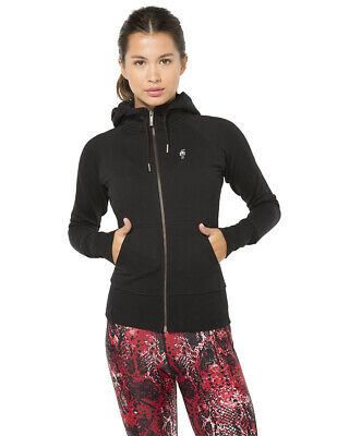 HPE Clothing Human Performance Designer Celebrity Active Hoodie Fitness Hoody