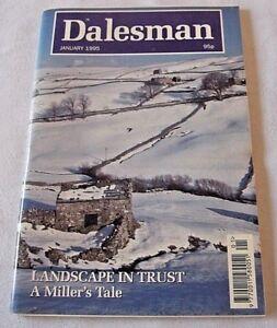 The Dalesman Magazine ~ January 1995