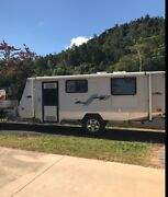 Coromal 511 off road poptop Tully Cassowary Coast Preview