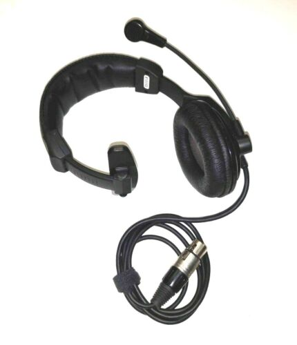 Eartec Wired Headset