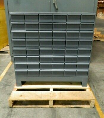 Durham 48 Bins Shelving Unit 017-95