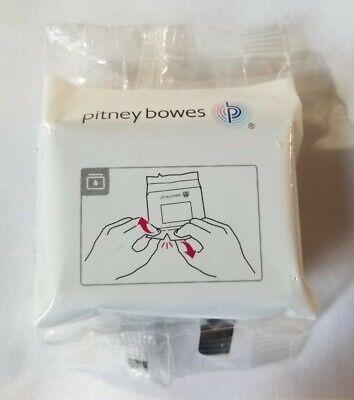 Pitney Bowes 793-5 Fluorescent Red Ink For Dm100dm200 Series Oem Genuine