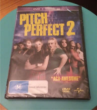 Pitch Perfect 2 DVD - BNIP Tullamarine Hume Area Preview