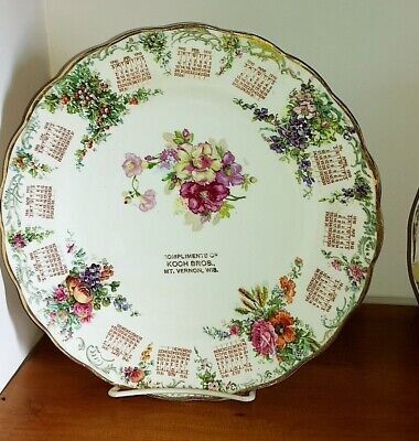 """Longaberger Stoneware Nature/'s Traditions 7/""""  Plates set of 4  gently used"""