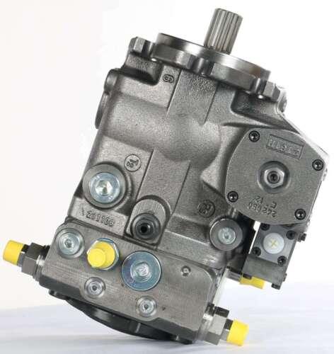 New AA4VG71HD3D1/32L-NSF52F001S-S Rexroth Axial Piston Hydraulic Pump R902167976