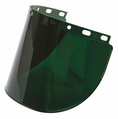 Honeywell Safety Welding Face Shield Shade 5 Ir 8x16-12 Fibre-metal 4178iruv5
