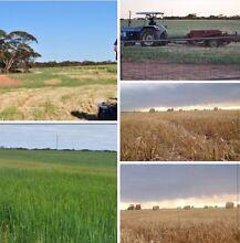 44 acres cleared land in the Riverland SA Berri Berri Area Preview