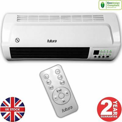 2000w MOTORHOME HEATER COOLER WORKS LIKE AIR CONDITIONER Ideal Self Build Camper