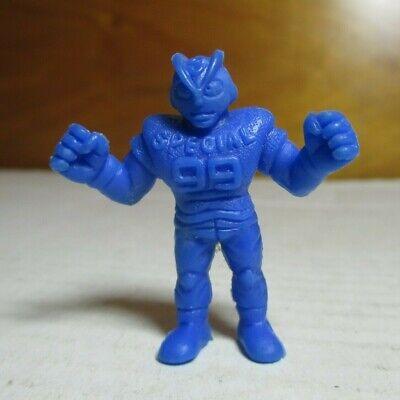 """80/'s M.U.S.C.L.E Men Kinnikuman Flesh 2/"""" Kendaman A Figure #230 Mattel"""