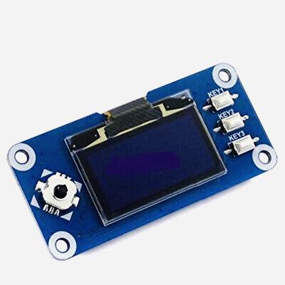 128x64 1.3-inch 3.3v Lcd Oled Display Spi For Raspberry Pi 2b3bzerozerow
