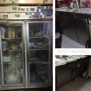 Moving sales Fridges, tables, Chairs, Plates, toys Cronulla Sutherland Area Preview