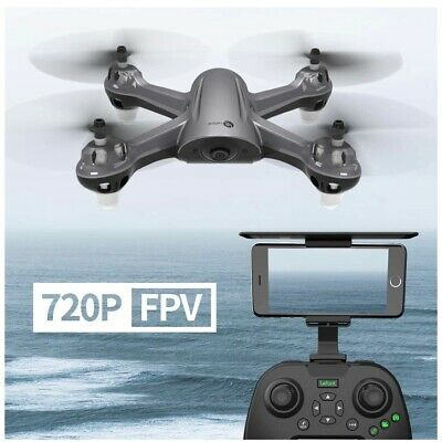 NEW Lefant GPS Drone Quadcopter RC Helicopter 720P Lodge Video Camera Follows You
