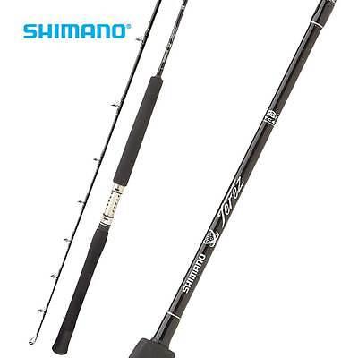 "Shimano Terez Saltwater Conventional Rod TZC70H 7'0"" Heavy 1pc"