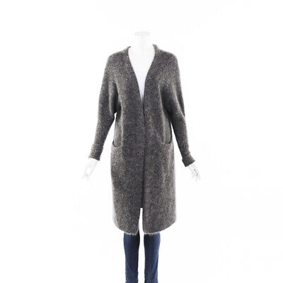 Acne Studios Mohair Wool Cardigan SZ XXS
