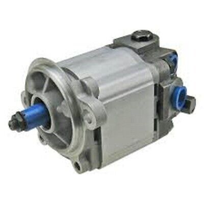 2000 3000 4000 4500 4100 5000 7000 7200 Ford Tractor Power Steering Pump