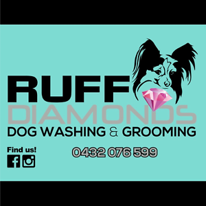Ruff Diamonds Mobile Grooming - North Shore & Northern Beaches North Shore Port Macquarie City Preview