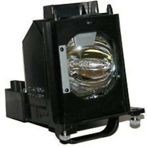 mitsubishi tv lamp replacement bulb 180 watt housing dlp projectors. Black Bedroom Furniture Sets. Home Design Ideas