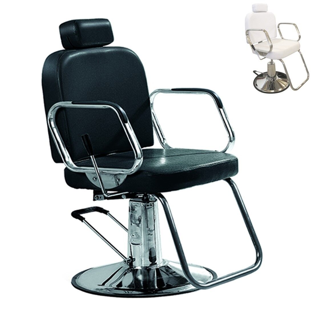 SIVIGLIA Poltrona sedia per parrucchiere coiffeur barbiere parrucchiera salone x