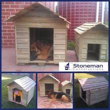 New Weatherproof Kennels. Free Delivery! Melton Melton Area Preview