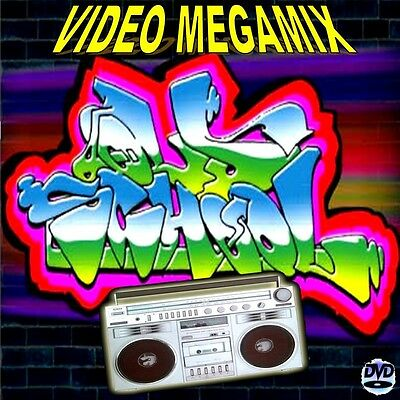Dj Video Mix   Old Skool Party   44 Songs In 1 Mix     Hip Hop Rap Classic Hits