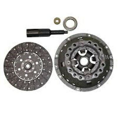 4000 4100 4140 4200 4600 Ford Tractor 11 Single Clutch Kit