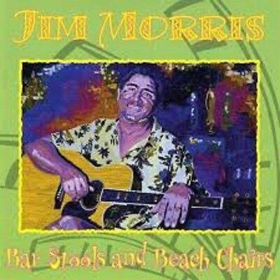 Jim Morris  Bar Stools and Beach Chairs