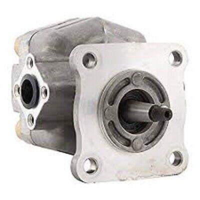 2110 Ford Tractor Power Steering Pump Sba340450260 83940709