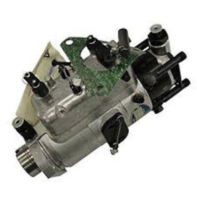 165 255 Massey Ferguson Tractor Fuel Injection Pump Dpa3240f938