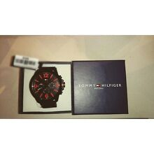 Tommy Hilfiger men's watch. Geelong Geelong City Preview