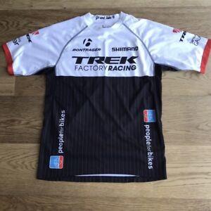 Bontrager Cycling Jersey Size L