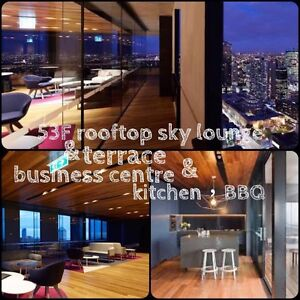 Renting a shared room for 12 days Melbourne CBD Melbourne City Preview