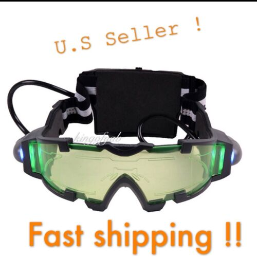 5dbd556e9 Editorial Pick Call of Duty Black Ops 1 2 3 Styled Night Vision Goggles Gla