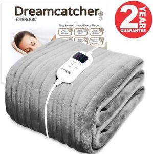 Home & Garden Other Bedding Electric Heated Double Under Blanket Soft Warm Mattress Bed Bedding Cover Fast Color