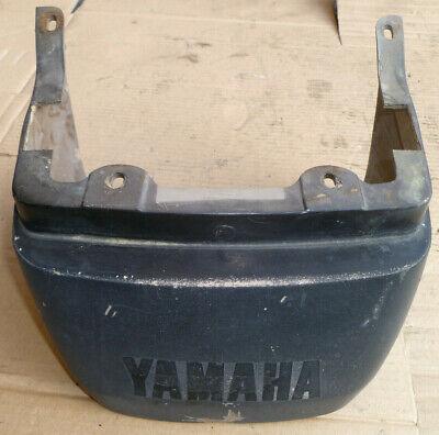 Yamaha XS 500 tail cowl fairing 1977, used