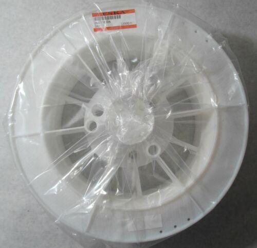 12,000-METER SPOOL ESKA SK-10 HIGH PERFORMANCE PLASTIC OPTICAL FIBER CABLE .25mm