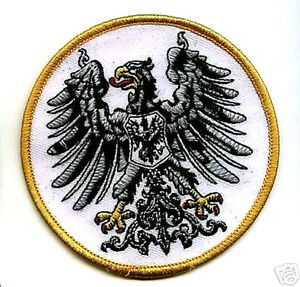GERMAN-BUNDESWEHR-INSIGNIA-BUNDESWEHR-EAGLE-BADGE-PATCH