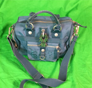 """Authentic """"George Gina and Lucy"""" handbag"""