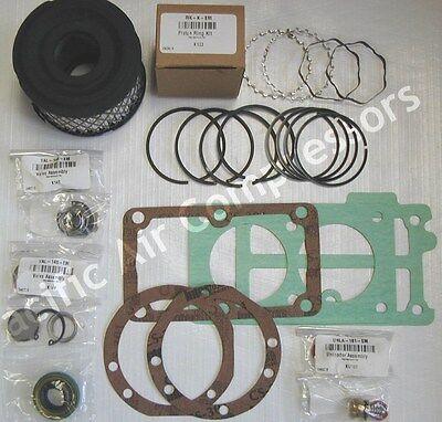 Emglo D78101 Jenny 637-1003 Basic Repair Kit For Amdol78 Pump