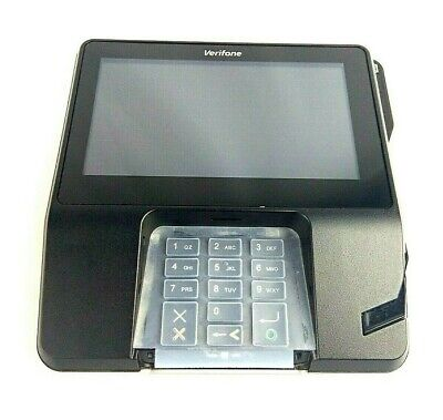 Verifone Mx915 Mx925 Protective Keypad Spill Cover Antimicrobial
