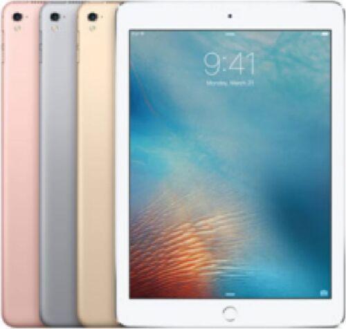 Ipad - Apple iPad Pro 9.7-Inch (Wi-Fi/Cellular) 32, 128, 256 GB