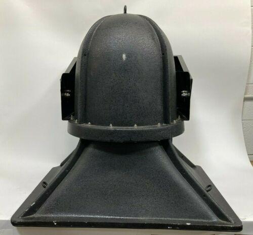 Pair of Atlas Sound 15 INCH 2-WAY STADIUM HORN SYSTEM 90° X 40° AH9040S