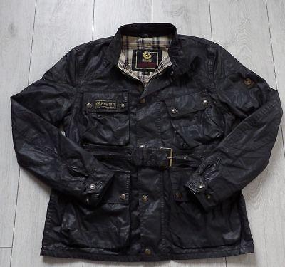 Bellstaff Sammy Miller 1955 Jacket