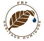 Fry Heritage Humidors