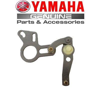 Yamaha 703 Remote Control Throttle Arm (Convert Push to Pull) 703-48261-11