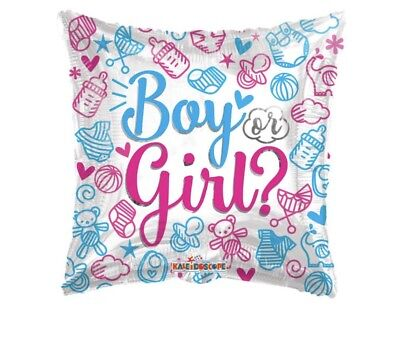 Boy Or Girl Gender Reveal 18