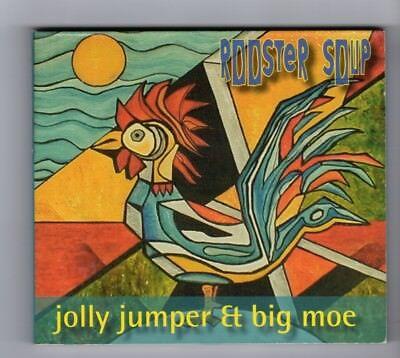 (HW780) Rooster Soup, Jolly Jumper & Big Moe - 2004 CD Rooster Soup